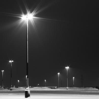 snowlamps ©JoelJansen